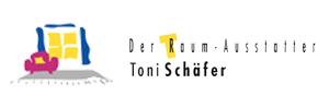 Toni Schäfer – Der (T)Raumausstatter